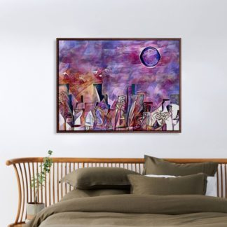 tranh-canvas-truu-tuong-treo-tuong-Abstract-city