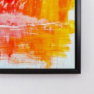 Autumn Tree - Tranh canvas treo tường  50x70 cm
