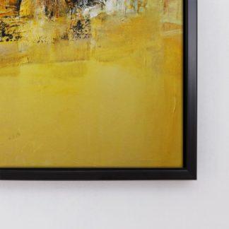 Abstract Art - Tranh canvas trừu tượng treo tường
