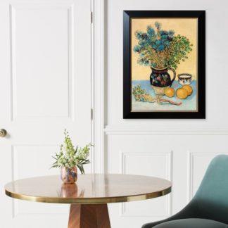 Still Life - Tranh canvas treo tường Vincent Van Gogh