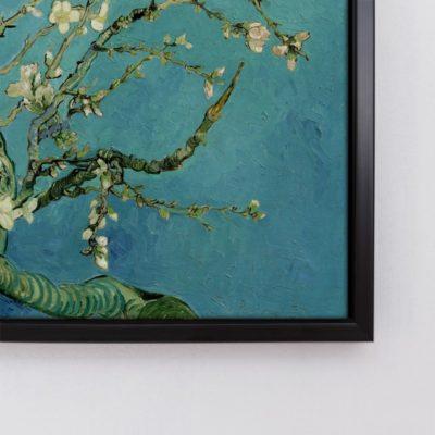 Tranh in canvas treo tường Almond blossom - Vincent Van Gogh