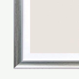 Khung Tranh Silver 5 50x70cm