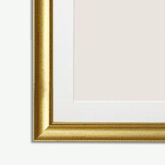 Khung Tranh Gold 40x60cm A2