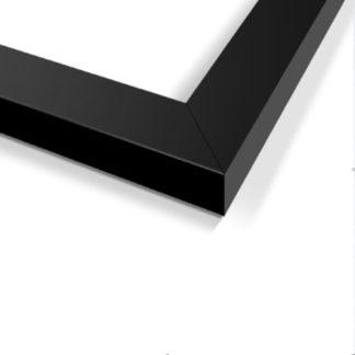 Khung Tranh Black CO2 50x50cm