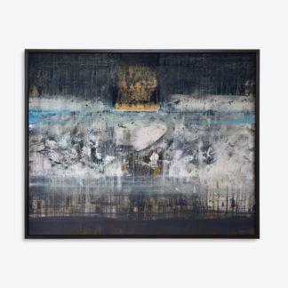 Black View - Tranh Canvas treo tường