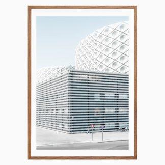 Poster-Architecture