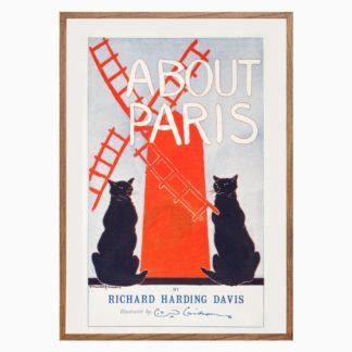 Poster-About-Paris-1895-Edward-Penfield