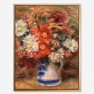 tranh-canvas-treo-tuong-danh-hoa-Bouquet