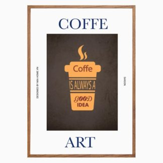 Poster-Coffe