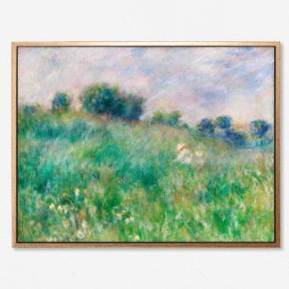 Meadow - Tranh canvas treo tường danh hoạ