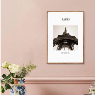 Poster Paris treo tường