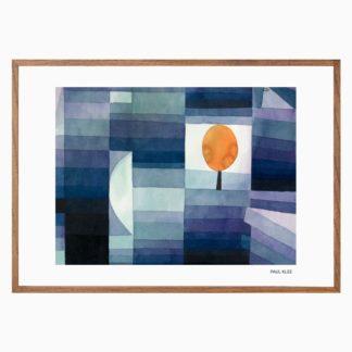 Poster Paul Klee