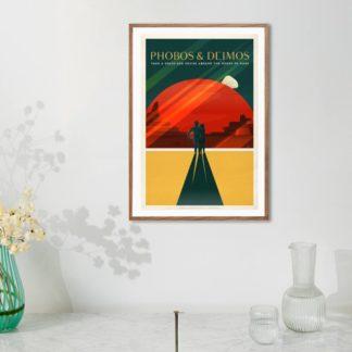 Poster Travel 1 (2015)