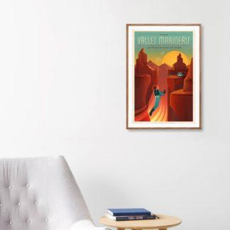 Poster Travel 2 (2015)