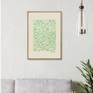 Poster Vintage Willow