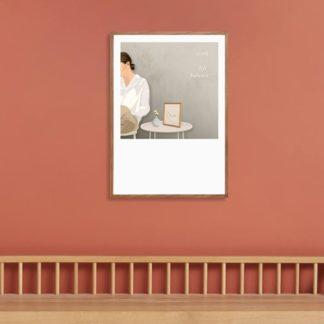 Poster Work - Life Balance