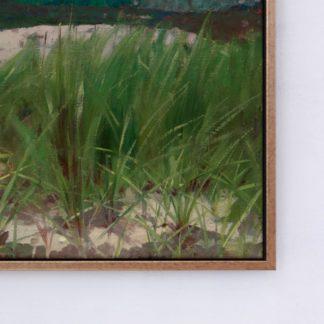 Nantucket Sand Dune - Tranh canvas treo tường danh hoạ 70x140 cm