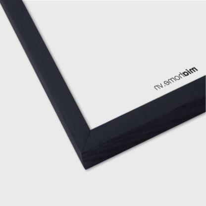 Shape of you 4 - Tranh khung kính treo tường21x30 cm